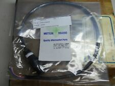 (H2-2) 1 METTLER TOLEDO 09000284000 IDNET HARNESS ADAPTER CABLE