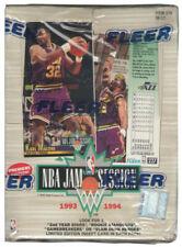 Fleer NBA Jam Session 1993-1994 Premiere Edition 240 Card Basic Set Item #578