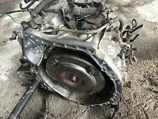 Automatik Getriebe Nissan Primera P12 2.0 16V 103KW 140PS 2004Bj. ca.125000km!!