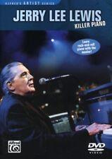 Killer Piano [New DVD]