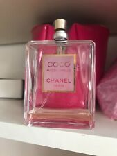 Coco Mademoiselle Chanel Used