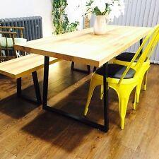Mahogany Fixed Kitchen & Dining Tables