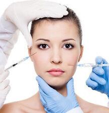 Peptide Facial Serum - Wrinkle Firming w/ Argireline, Matrixyl, Hyaluronic Acid