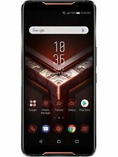 Paypal ASUS ROG Phone - 512GB - Black (Unlocked) (Dual SIM)