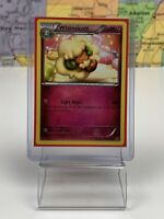 SHIPS SAME DAY Whimsicott - 71/124 - Uncommon XY Fates Collide Pokemon Near Mint