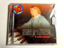 NINO D' ANGELO  -  COLLEZIONE  -   CD  NUOVO E SIGILLATO