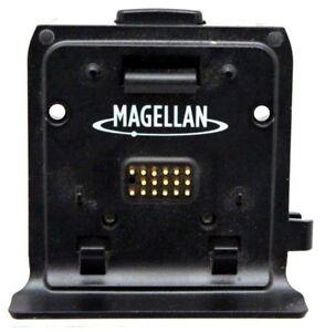 MAGELLAN NAVMAN WIRELESS M-NAV 800 GPS NAVIGATION Charging Cradle Unit