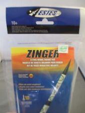Estes ZINGER Model Rocket Kit # 2433 Brand NEW!!