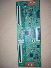 Samsung LH46UDE UD46E-B ctrl board PID_FF11PCMTG2C4LV0.2 t-con carte