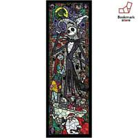 New Tenyo 456 Piece Jigsaw Puzzle Nightmare Before Christmas F/S from Japan