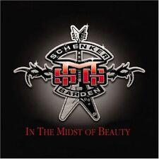 Michael Schenker - In the Midst of Beauty [New CD]