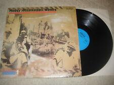 "Muddy ""Mississippi"" Waters  - Bluescollection 1  Vinyl LP Amiga"
