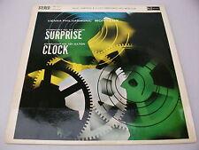 RCA SB-2111- HAYDN-SURPRISE & CLOCK SYMPHONIES -VPO/MONTEUX