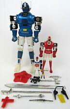Vintage Bandai Chogokin Godaikin Protector Gardian 1982 *READ*