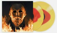 Halloween Soundtrack (Expanded Edition) Exclusive Candy Corn 2x Vinyl LP #/500