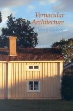 Vernacular Architecture (Material Culture) by Glassie, Henry