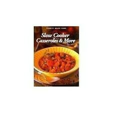 Favorite Brand Name Slow Cooker, Casseroles & More (2002, Paperback)