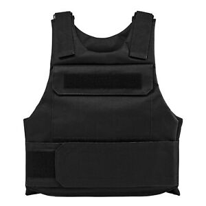 "VISM by NcSTAR DISCREET PLATE CARRIER (8""x10"" ARMOR PANEL POCKET)/ FITS: XSML..."