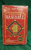 1992 Donruss Baseball Series II Factory Sealed  Box With 36 Unopened Packs
