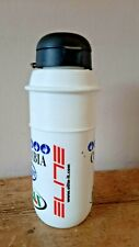 ELITE Colombia, Selle Italia, Ultimate water bottle / bidon - cycling - 1970s/80