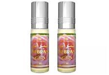 2 Nebras  by Al Rehab  6ml Best Seller Perfume/oil/Attar