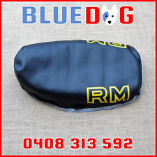 SUZUKI RM250 RM465 RM500 1981 1982 1983 Seat Cover **Aust Stock** SP26