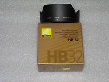 ORIGINAL NIKON   GEGENLICHTBLENDE  HB-32  NEU OVP HB - 32