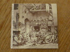 Jethro Tull: Minstrel Gallery Japan CD Mini-LP TOCP-67183 Mint (ian anderson Q