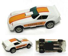 1979 Matchbox 12V CATCH-ME MONZA FUNNY CAR HO Slot Car 3742 UNUSED CLEAN DECALS!