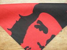 El Che Guevara Bandana Scarf Wall Hanging Cushion Dog Neckerchief