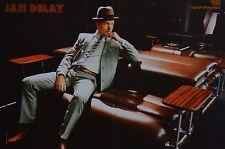 JAN DELAY - A3 Poster (ca. 42 x 28 cm) - Clippings Fan Sammlung NEU