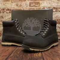 TIMBERLAND MEN RADFORD 6-INCH LIGHTWEIGHT WATERPROOF BOOTS STYLE A1JHQ ALL SIZES