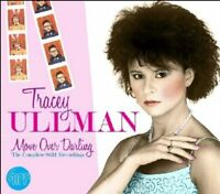 Tracey Ullman - Move Over Darling (The Complete Stiff Recordings) [CD]