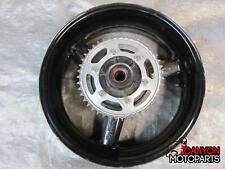 98-01 Yamaha R1 Rear Wheel