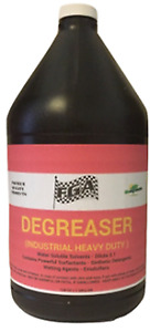 FGA (2 Gallons 128 oz.) Heavy Duty Degreaser Super Concentrated Auto and Marine