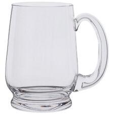 Dartington Barleycorn Glass Tankard (1 Pint)