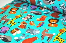 Jersey animales Reh Hirsch girafffe cebra elefante león tiger oso conejo duIce