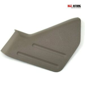 2009-2014 Ford F150 Driver Side Seat Hinge Cover Trim 9L34-1666415-AEW