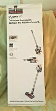 Dyson V6 Cordless Stick Vacuum 209472-01 LOOSE PACKAGE NO BATTERY