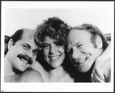 ~ Henry Jaglom Sitting Ducks LOT 3 Original 1980s Photos Patrice Townsend
