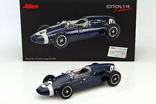 Stirling Moss Cooper T51 #14 Winner Italian GP Formel 1 1959 1:18 Schuco