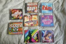 Clubbers Guide 2003 CD & 7 other Dance CD's