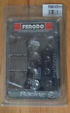 FERODO fdb873cp211 RACING DISCHI PASTIGLIE FRENO PASTIGLIE NUOVO & OVP