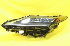 🚇 2020 20 Lexus RX350 450h Left LH Driver Headlight OEM *w/ Adaptive - *1 TAB*