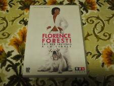 FLORENCE FORESTI : FAIT DES SKETCHS A LA CIGALE (DVD NON MUSICAL)