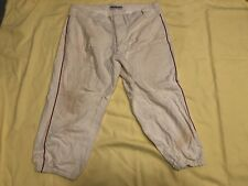 Altoona Curve Baseball Pants