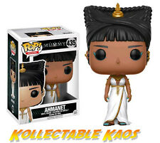 The Mummy(2017) - Ahmanet Pop! Vinyl Figure