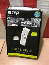 NEW CEP Men's Compression Allsport Sleeve XLarge 18-20-Inch