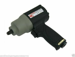 """TRIDENT 3/8"""" AIR IMPACT WRENCH 475nm  T611320"""