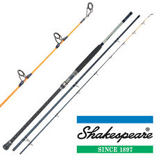 Shakespeare Agility Sea Tipster 11ft / 30-120g Saltwater Spinning Fishing Rod